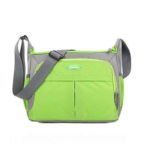 pacchetto esterno coreano/Moda Sport & Tempo libero Borse/borsa a tracolla/pacchetto diagonale/Borsa donna/schoolbag-A C