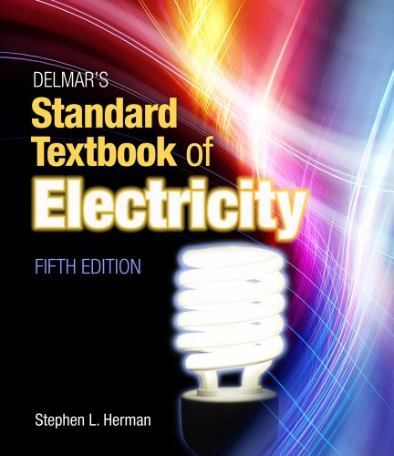Bundle: Delmar's Standard Textbook of Electricity, 5th + Electrical CourseMate with eBook Printed Access Card