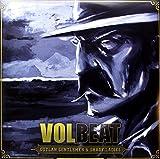 Volbeat: Outlaw Gentlemen & Shady Ladies (Import) [Vinyl LP] (Vinyl)