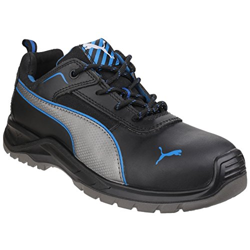 Puma Safety Zapato Atomic Low S3 44 h5q