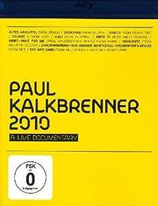 Paul Kalkbrenner - 2010/A Live Documentary [Blu-ray]