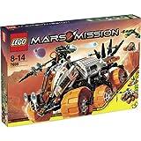 Lego 7699 Mars Mission MT 101 Armored Drilling Set