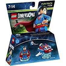 LEGO Dimensions - DC Superman