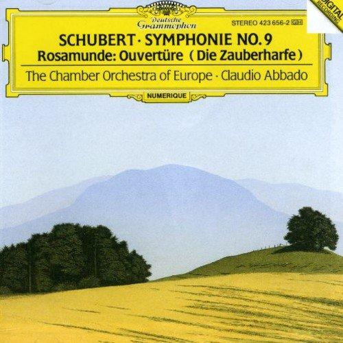 Symphonie N°9 - Rosamunde : Ouverture