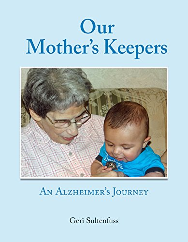 Our Mother's Keepers (English Edition) - Geri Care