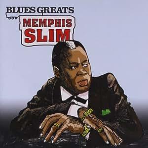 Blues Greats : Memphis Slim