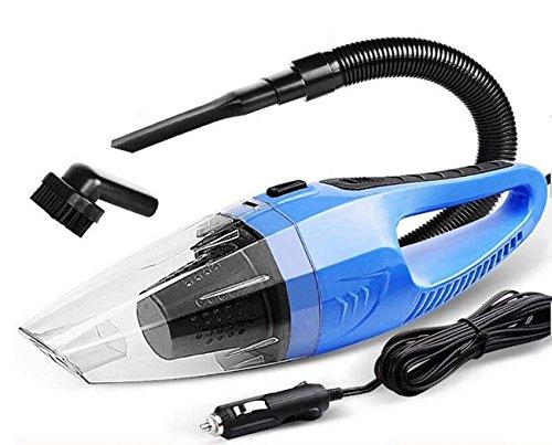GONGFF Auto-Staubsauger-Handhochleistungs-Superabsaugung Nass und Trocken Turbocharged Mehrfach Saugen Kopf,#2 -