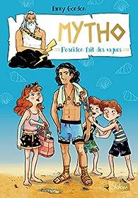 Mytho, tome 2 : Poséidon fait des vagues par Gordon