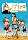 Mytho, tome 2 : Poséidon fait des vagues