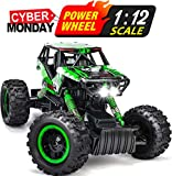 Rc Rock Crawlers Review and Comparison