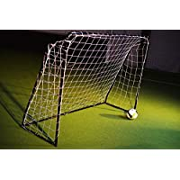 Fußballtor 2,15 x 1,50 m Stahl POWERSHOT® - Extrem Robust - Kindertor