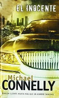 EL INOCENTE par Michael Connelly