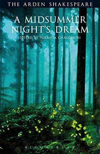 A Midsummer Night's Dream: Third Series (Arden Shakespeare Third Series)