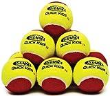 Gamma Quick Kids 36 Tennis Ball (12-Ball...