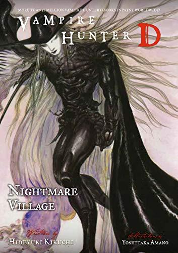 Vampire Hunter D Volume 27 por Hideyuki Kikuchi