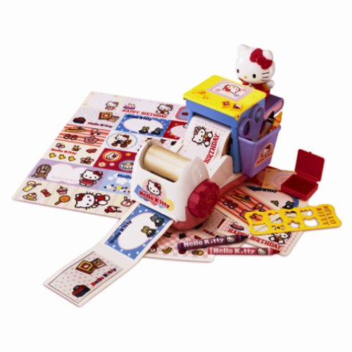 Imagen principal de Happy People - Medias para disfraz de adulto Hello Kitty (46011)