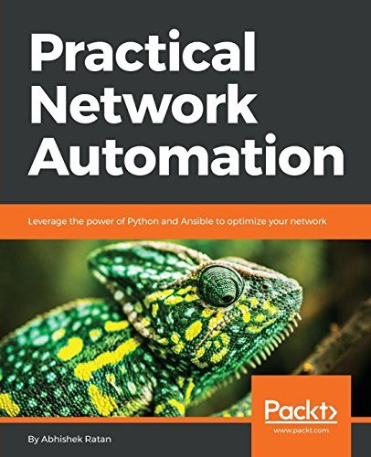 Pdf download practical network automation leverage the power of book details fandeluxe Image collections