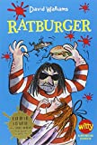 Ratburger | Walliams, David (1971-....). Auteur