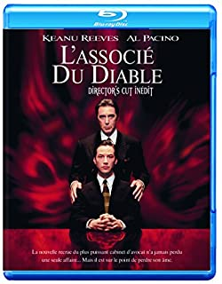 L'Associé du Diable [Blu-ray] (B008H3BVNM) | Amazon price tracker / tracking, Amazon price history charts, Amazon price watches, Amazon price drop alerts