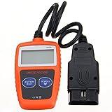 HITSAN INCORPORATION AC618 OBD2 EOBD Car Fault Reader Scanner Diagnostic Tool Data Tester