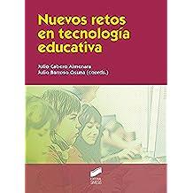 Nuevos retos en tecnología educativa (Educación)