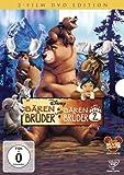 Bärenbrüder / Bärenbrüder 2 [2 DVDs] -