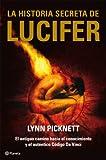La historia secreta de Lucifer