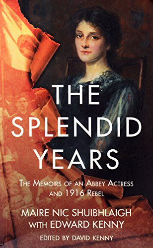 Splendid Years por David Kenny