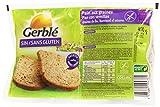 Gerblé - Pan con semillas de lino, girasol y sésamo, sin gluten