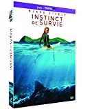 Instinct de survie [DVD + Copie digitale]