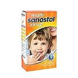 Multi-Sanostol Sirup, 300 g