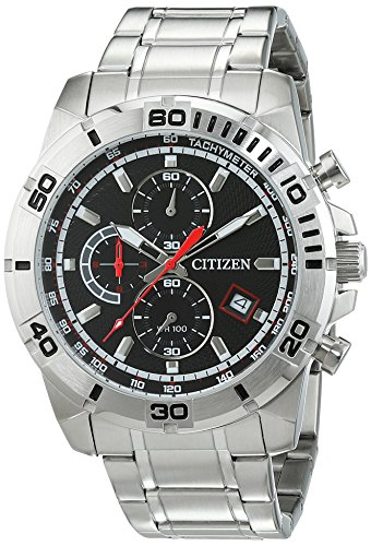 Citizen Herrenuhr AN3490-55E