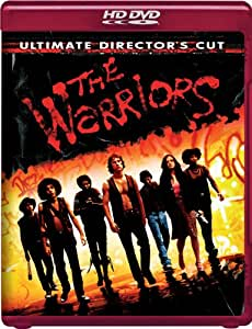 The Warriors [HD DVD] [1979] [US Import]