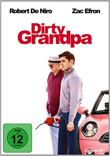 #Dirty Grandpa#