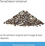 TerraCottem® 500g hydrorétenteur bio n1 en Belgique et Espagne fertilisant et engrais écologique activateur de racine à base de roche volcanique