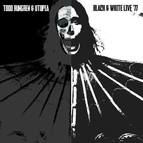 Price comparison product image Black and White '77 (VINYL) [VINYL]