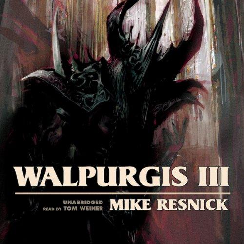 Walpurgis III  Audiolibri
