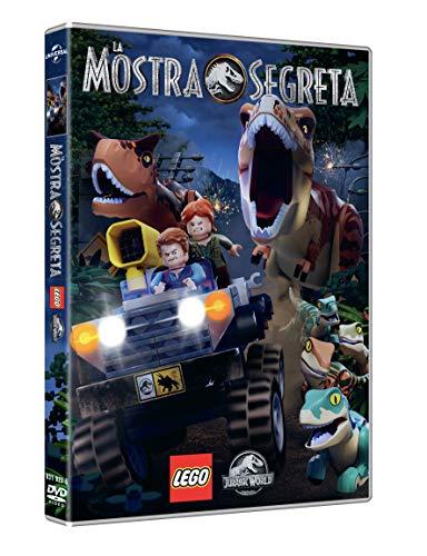 Lego Jurassic World La Mostra Segreta