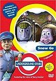 Underground Ernie - Snow Go [DVD]