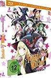 Yamada-kun and the Seven Witches - Gesamtausgabe - Blu-ray Box (2 Blu-rays)