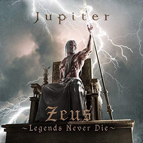 Zeus ~Legends Never Die~