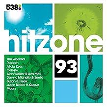 Various - 538 Hitzone 93