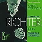 Haydn, Beethoven & Reger: Oleg Kagan Music Festival 1994 - The Complete Recital