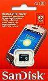 SanDisk microSDHC 32GB Speicherkarte