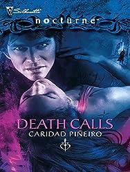 Death Calls (Mills & Boon Intrigue)
