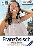 Französisch gehirn-gerecht, Basis-Kurs, CD-ROM Gehirn-gerecht Französisch lernen, Computerkurs...