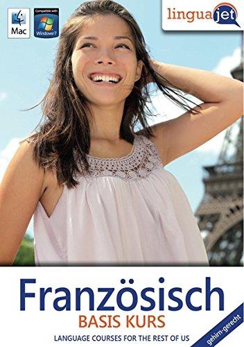 Französisch gehirn-gerecht, Basis-Kurs, CD-ROMGehirn-gerecht Französisch lernen, Computerkurs...