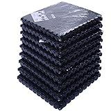 #5: Unknown New 54 Tiles 216 Sq Ft Interlocking EVA Foam Floor Mat Flooring Gym Playground