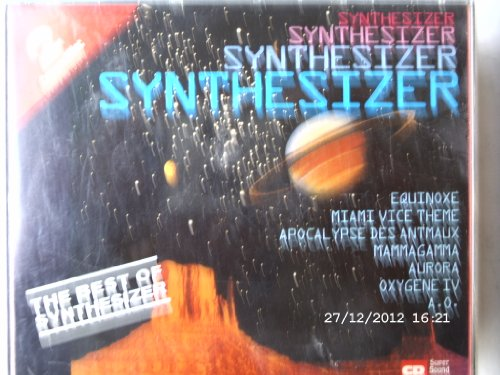 The Best of Synthesizer