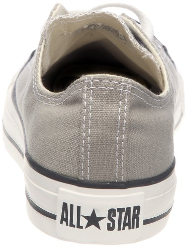 Basket, couleur Gris , marque CONVERSE, modÚle Basket CONVERSE CT AS SEASNL OX Gris Gris (Gris Taupe)